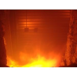 ROULANTE PARA-FLAMMES ET COUPE-FEU 06